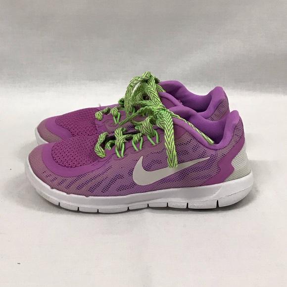 Nike Other - Nike Free Run 5.0 Size 11C